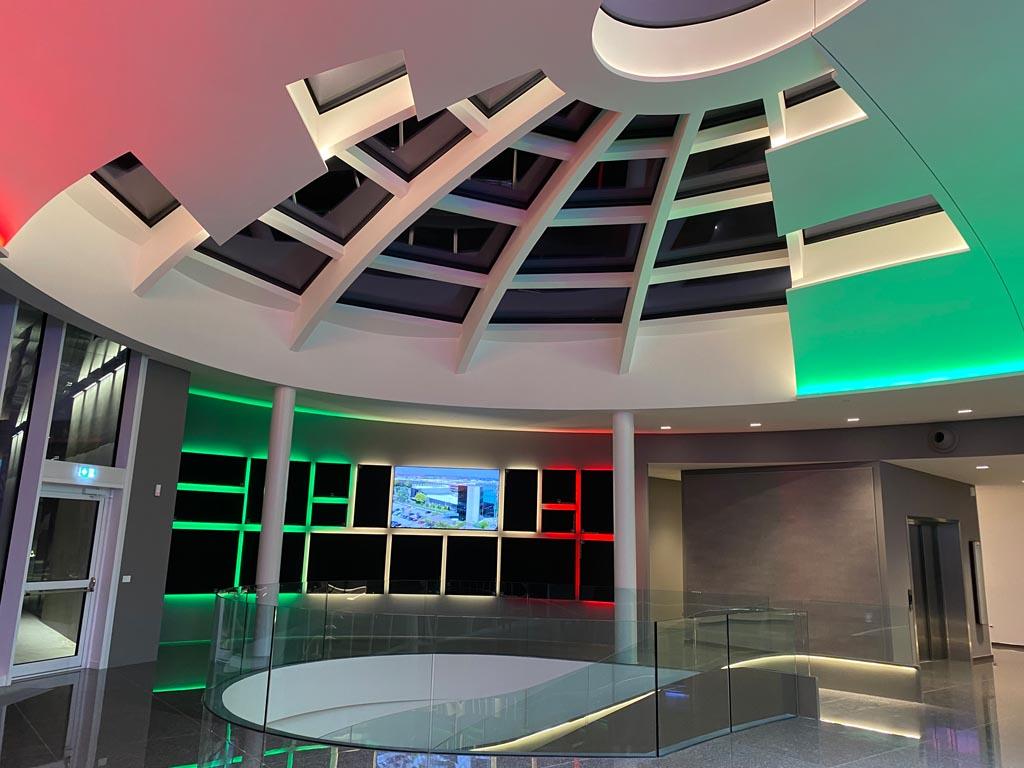showroom cefla imola_studio tb ingegneri 05