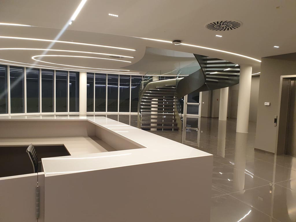 showroom cefla imola_studio tb ingegneri 07c