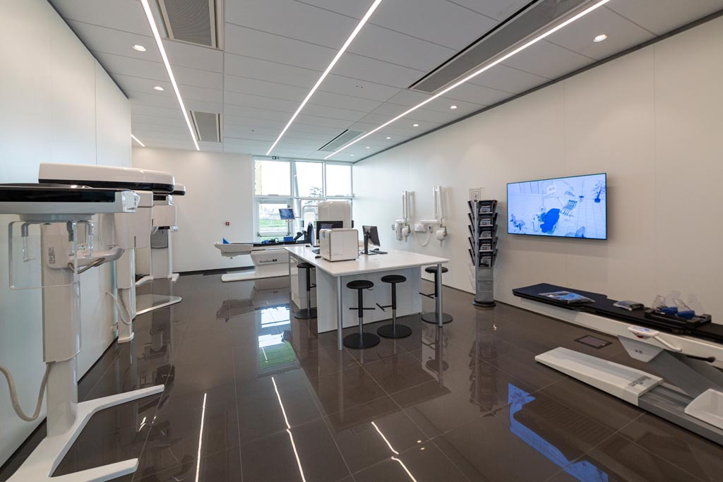 showroom cefla imola_studio tb ingegneri 09